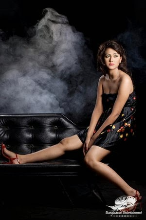 Top ten Bangladeshi models