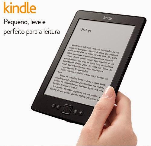 Leia seus E-Books aqui !