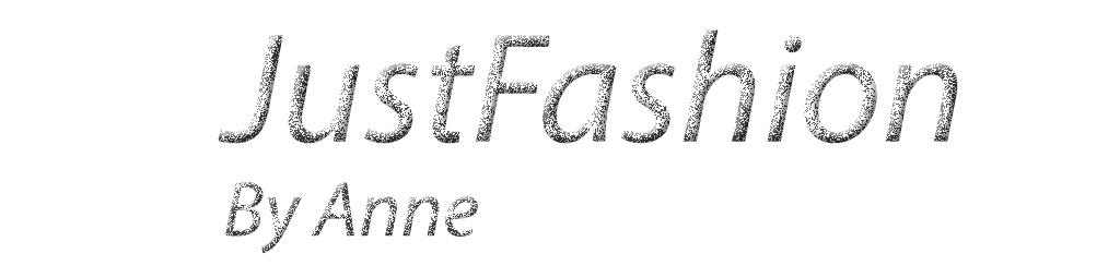 JustFashion by Anne