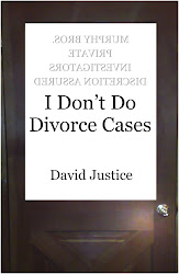 For a limited time only, get I Don't Do Divorce Cases on Kindle for .99 (regularly $3.00)
