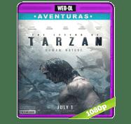 La Leyenda De Tarzan (2016) Web-DL Web-DL 1080p Audio Dual Latino/Ingles 5.1