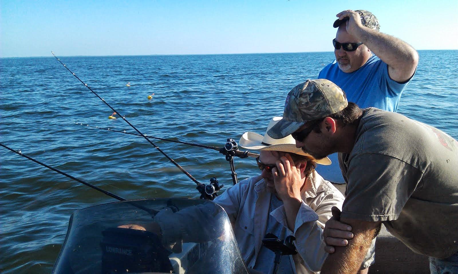 Houghton lake walleye report saginaw bay 7 14 13 for Saginaw bay fishing report