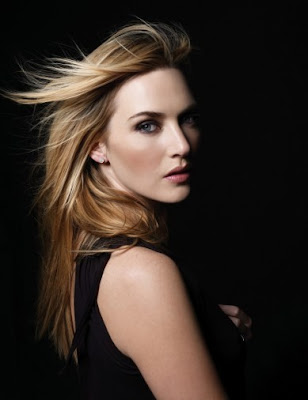 Kate Winslet Haircuts 33
