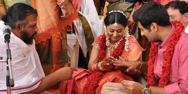 Exclusive Sneha Prasanna Wedding Reception Pictures Video Tamil
