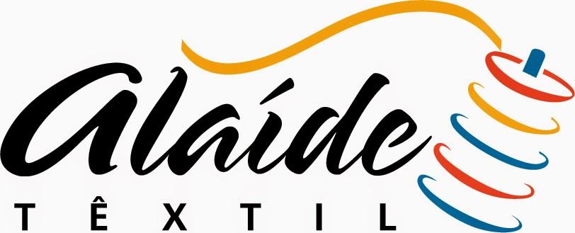Criação Logomarca para Fábrica de Tecidos
