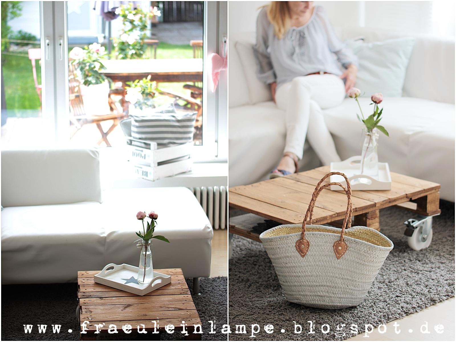 fr ulein lampe give away von stadt land stil. Black Bedroom Furniture Sets. Home Design Ideas