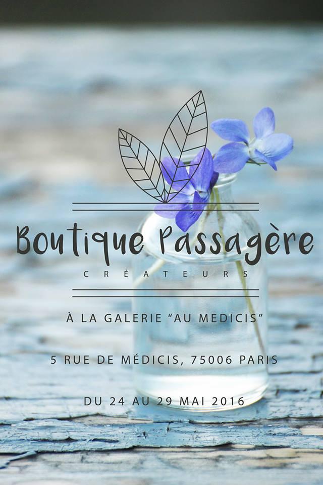 Du 24 au 29 mai - Paris