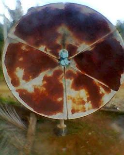 Tips Agar Antena Parabola Awet dan tahan lama