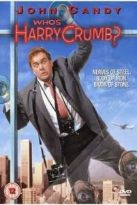 ¿Quien es Harry Crumb? – DVDRIP LATINO