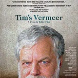 Tim's Vermeer Arrives on Blu-ray June 10th
