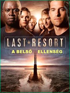 Last Resort - A Belső Ellenség online