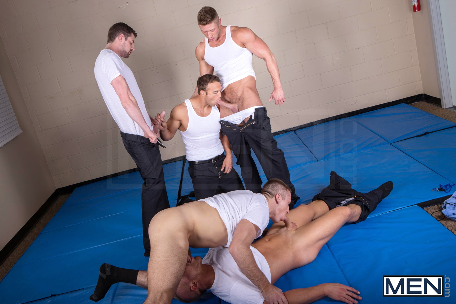 men in blue 3 connor kline liam magnuson rocco reed johnny ryder