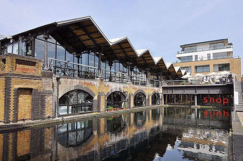 The Dock Tom Dixon