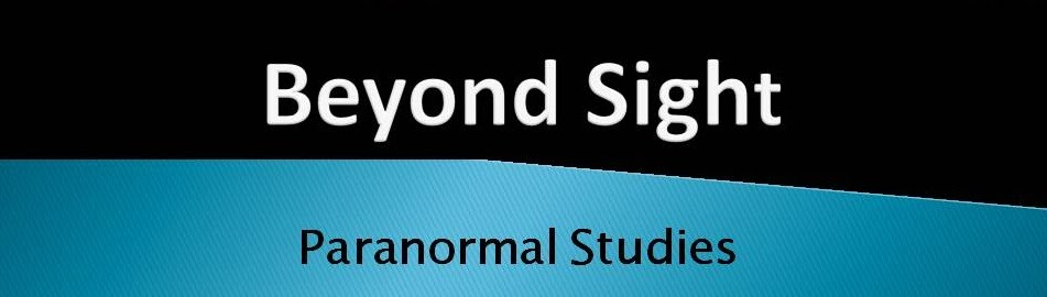 Beyond Sight Paranomal Studies