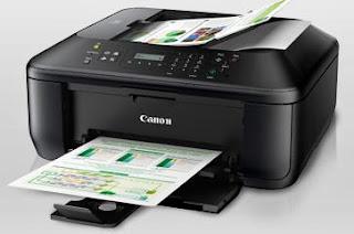 Canon Pixma MX397 Printer Free Downloa Driver