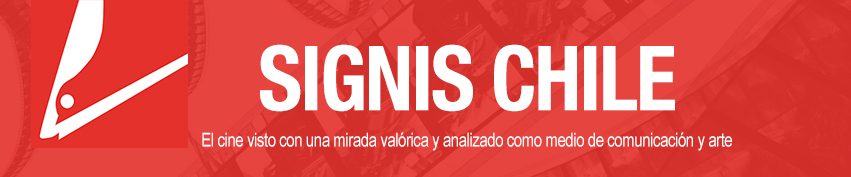 SIGNIS CINE CHILE