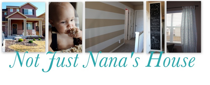 Not Just Nana's House