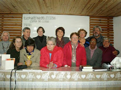 grupo fraternidade