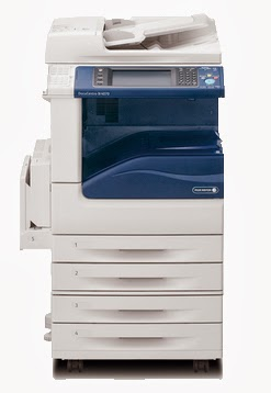 Fuji Xerox DocuCentre-IV 2060/3060/3065