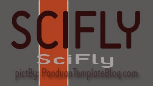 Font Gratis Untuk Design - Scifly