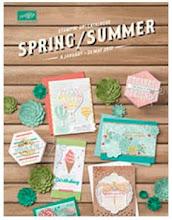 Spring/Summer Brochure