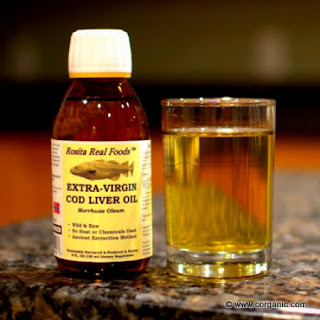 Simply the Best Cod Liver Oil