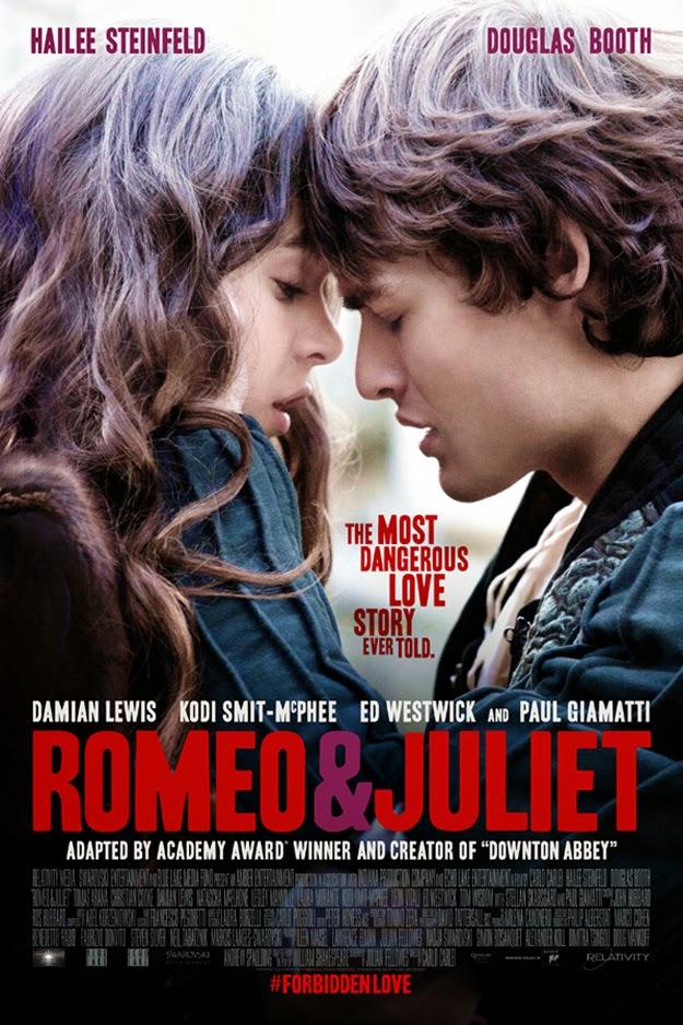 Romeo Y Julieta 2013 [DvDRipAudioLatino][Romance]