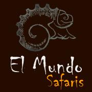 EL MUNDO SAFARIS
