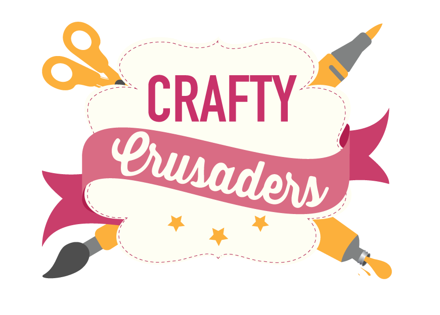Crafty Crusaders Guest designer