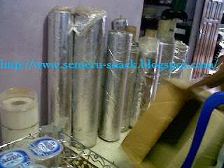 semeru packaging