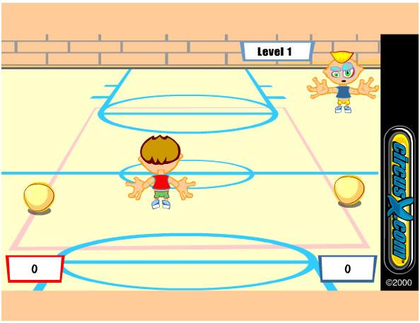 Ball Game : Ultimate Dodgeball
