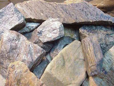 Rocas metamorficas geolog a venezolana for De donde es la roca