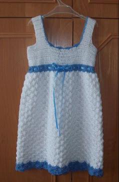 Sukienka dla Oliwki