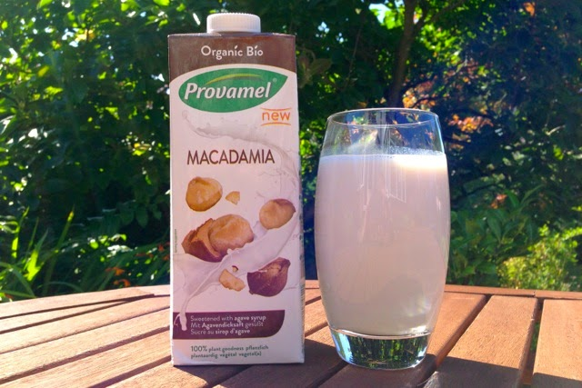 Provamel Macadamia Milk