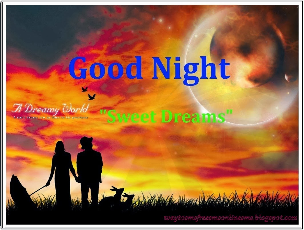 The best way to online free sms good night greetings card good night greetings card m4hsunfo