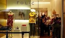 Coleção 2013 Folic