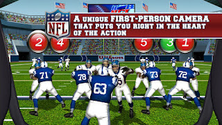 NFL Pro 2013 v1.4.9 for Android