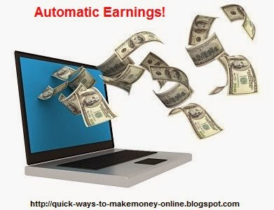 Make Money Online Autopilot