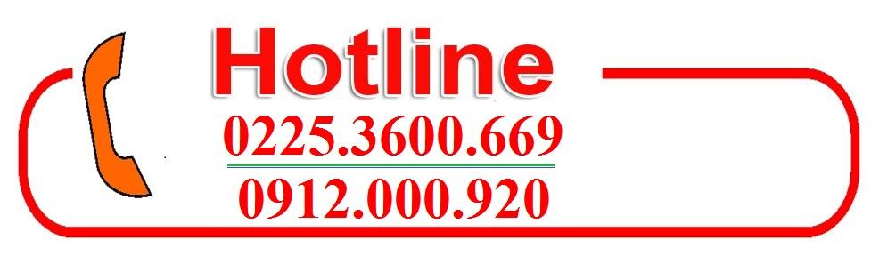 Điện thoại Hotline