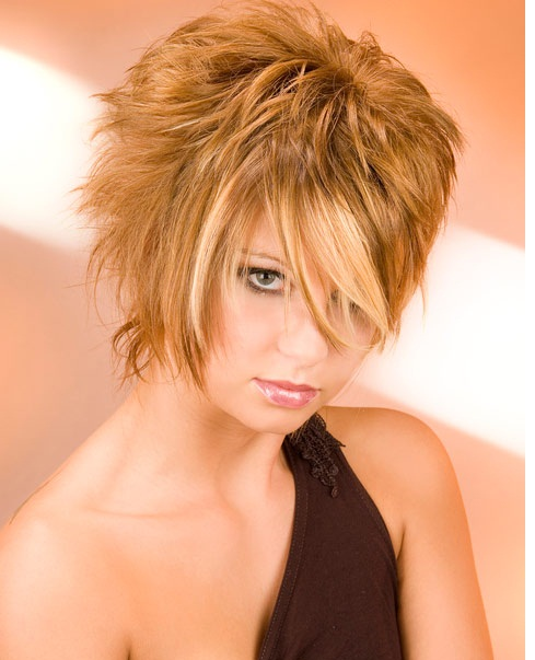 ... Hairstyles Layered With Bangs For Long | Free Printable Hairstyles
