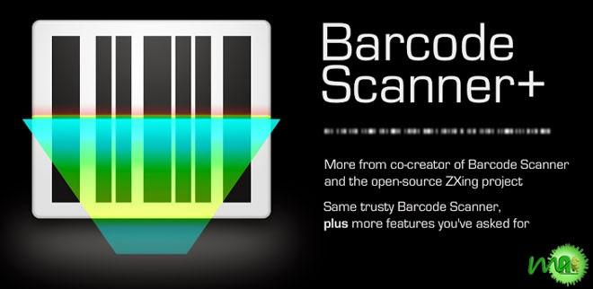 Barcode Scanner (More) 1.11.1 APK Download