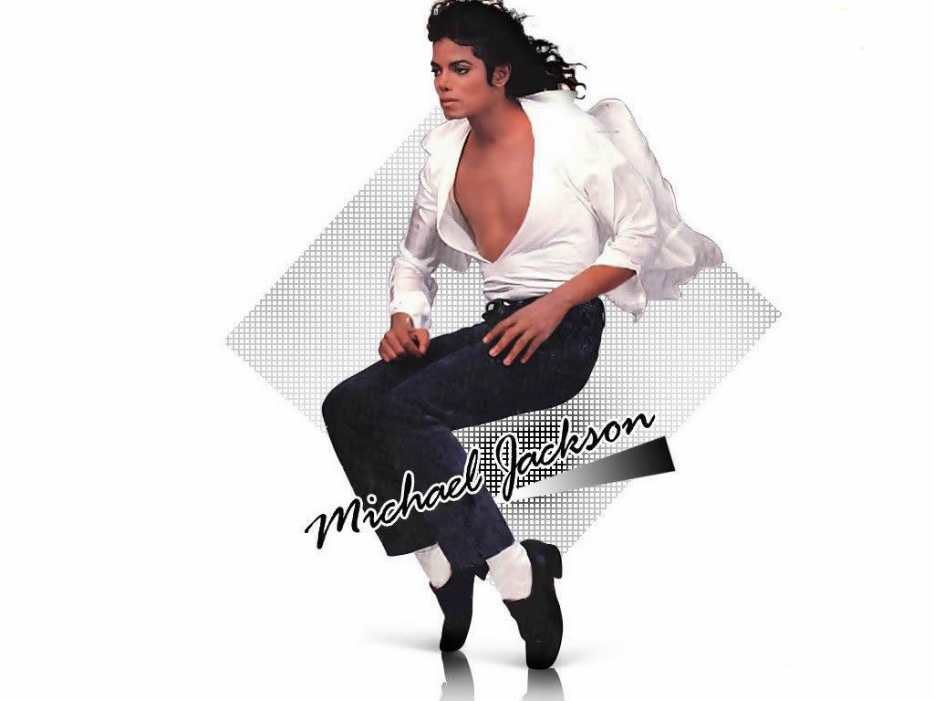 Michael Jackson Birthday Wallpaper 3
