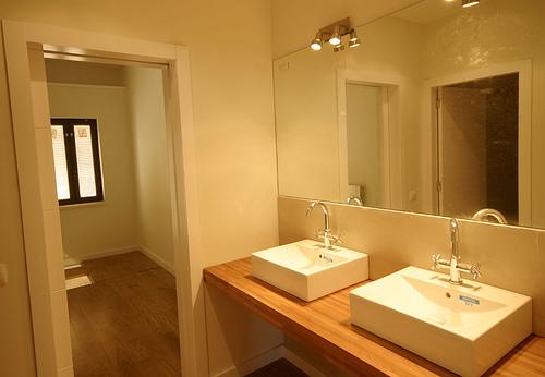 Decoraci n de interiores decoracion de interiores y mas for Imagenes de interiores de banos