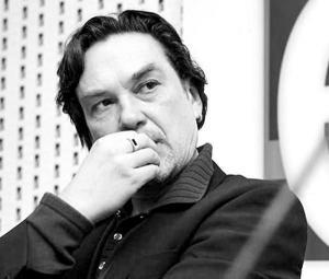 UCRANIA: Yuri Andrujovich, un escritor ucraniano contemporaneo