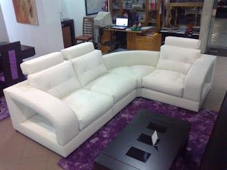sofá soft