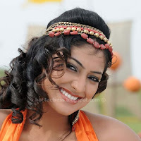 Hari Priya Hot show in an item Song