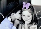 Las verdaderas historias de amor,no tienen ni un comienzo fijo y mucho menos un final establecido.,
