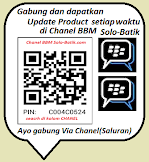 Saluran Solo-Batik