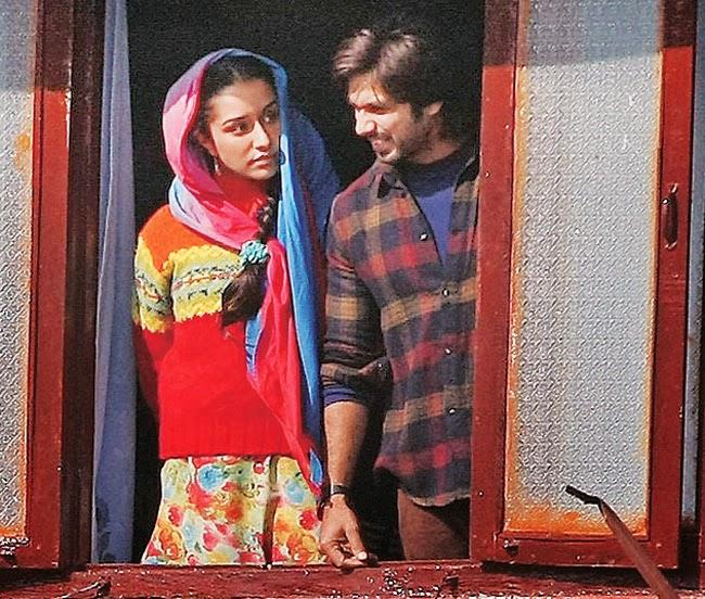 Bollywood movie Haider