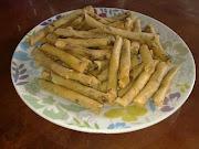 Mini popia sambal special ikan terengganu..must try